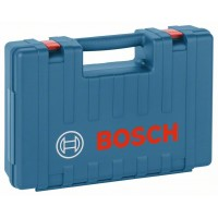 Пластмасов куфар за ъглошлайфи BOSCH