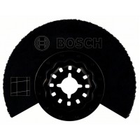 Сегментно ножче BOSCH Grout and Abrasive - 85 mm