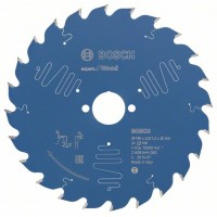 Циркулярен диск Expert for Wood BOSCH 190x30 mm