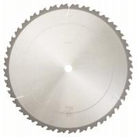 Циркулярен диск BOSCH Construct Wood 500x30x3,8 mm