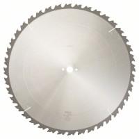 Циркулярен диск BOSCH Construct Wood 600x30x4,0 mm