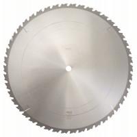 Циркулярен диск BOSCH Construct Wood 700x30x4,2 mm