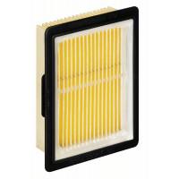 Нагънат филтър BOSCH 100x73x26 mm