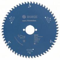 Циркулярен диск BOSCH Expert for Aluminium 200 mm