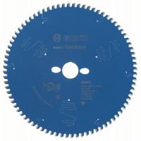 Циркулярен диск BOSCH Expert for Aluminium 250 mm