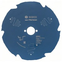 Циркулярен диск BOSCH Expert for Fibre Cement 216x30 mm