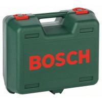 Пластмасов куфар за циркуляри BOSCH