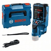 Скенер за стени BOSCH D-tect 200 C SOLO