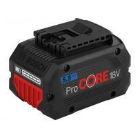 Акумулаторна батерия BOSCH ProCORE 18V 5.5 Ah