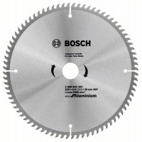 Диск за циркуляр BOSCH Eco for Aluminium - 250 mm