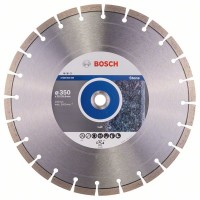 Диамантен диск BOSCH Expert for Stone 350 mm