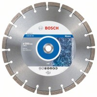 Диамантен диск BOSCH Expert for Stone 300/20 mm