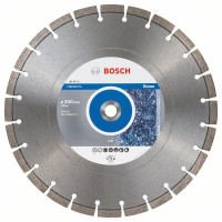 Диамантен диск BOSCH Expert for Stone 350/20 mm