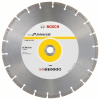 Диамантен диск BOSCH ECO for Universal 300 mm