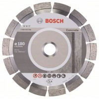 Диамантен диск BOSCH Expert for Concrete 180 mm