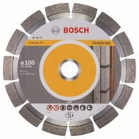 Диамантен диск BOSCH Expert for Universal 180 mm
