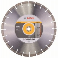 Диамантен диск BOSCH Expert for Universal 350 mm