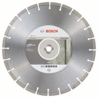 Диамантен диск BOSCH Standard for Concrete 350 mm