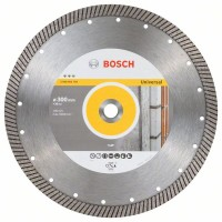 Диск BOSCH Best for Universal Turbo 300x20 mm
