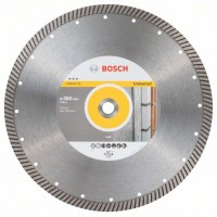Диск BOSCH Best for Universal Turbo 350x20 mm