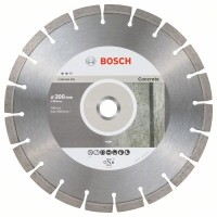 Диамантен диск BOSCH Expert for Concrete 300x25,4 mm