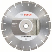 Диамантен диск BOSCH Standard for Concrete 300x25,4 mm