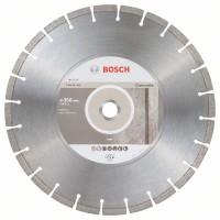 Диамантен диск BOSCH Standard for Concrete 350x25,4 mm