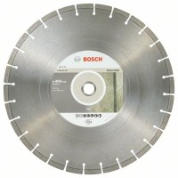 Диамантен диск BOSCH Standard for Concrete 400x25,4 mm