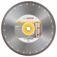 Диск BOSCH Expert for Universal Turbo 350x25,4 mm