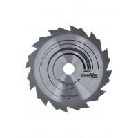 Циркулярен диск BOSCH Ф160х2.2 Speedline Wood Z12