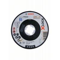 Карбофлексов диск BOSCH X-LOCK 115x1.6 mm