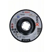 Диск за рязане BOSCH X-LOCK - Expert for Metal 125x2.5 mm