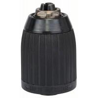 Патронник бързозатягащ BOSCH 2-13 mm