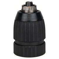 Патронник бързозатягащ BOSCH 1,5-13 mm