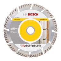 Диамантен диск BOSCH Standard for Universal 180 mm