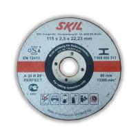 Диск за метал SKIL 115x2.5x22.2 mm