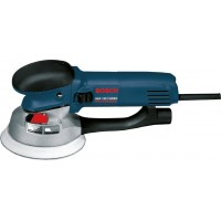 Ексцентрикшлайф BOSCH GEX 150 Turbo