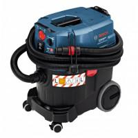 Прахосмукачка за сухо и мокро изсмукване BOSCH GAS 35L АFC