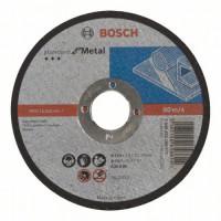 Карбофлексов диск BOSCH за рязане на метал Ф115х2.5х22.23 standard