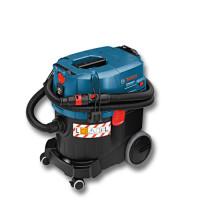 Прахосмукачка за сухо и мокро изсмукване BOSCH GAS 35L SFC Plus
