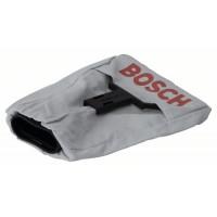 Текстилна торба за прах с адаптер овален-BOSCH