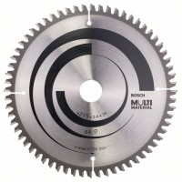Циркулярен диск BOSCH Ф235х2.4 Multi Material Z64