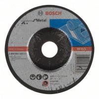 Диск за грубо шлифоване BOSCH Ф125х6х22.23