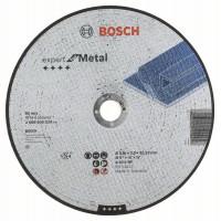 Карбофлексов диск BOSCH за рязане на метал Ф230х3х22.23 expert