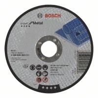 Карбофлексов диск BOSCH за рязане на метал Ф125х2.5х22.23 expert