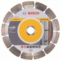 Диамантен диск за рязане 115 mm Best for Universal BOSCH
