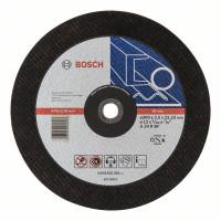 Карбофлексов диск BOSCH за рязане на метал Ф300х3.5х22.23 expert