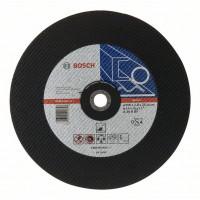 Карбофлексов диск BOSCH за рязане на метал Ф355х2.8х25.40 expert
