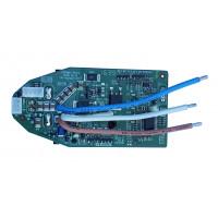Електронен блок за винтоверт BOSCH PSR 18 LI-2