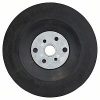 Подложен диск BOSCH, 115 mm